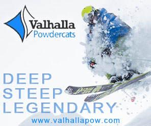 Valhalla Powdercats Legendary Powder