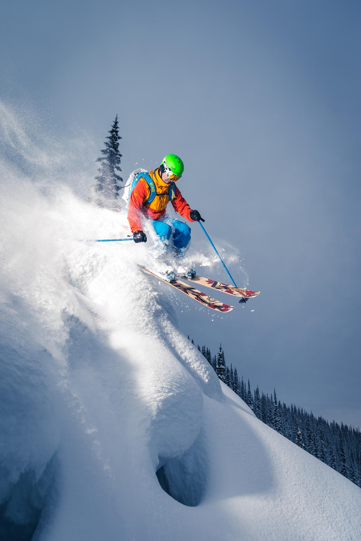 White Grizzly Cat Skiing Email Address