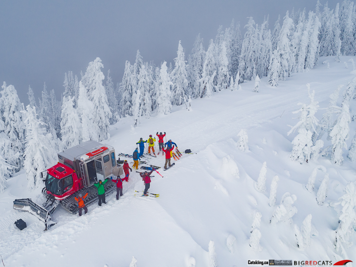 Big Red Catskiing Canada Dec 2016 01