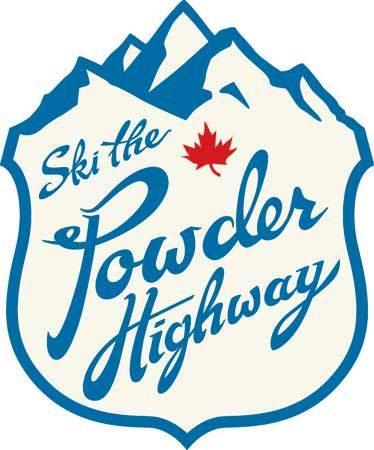 Powder Highway Ski Bum Contest