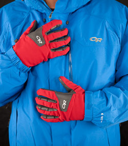 OR-Gloves