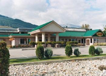 Sandman Inn - Revelstoke BC