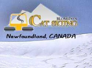 Blomidon Cat Skiing