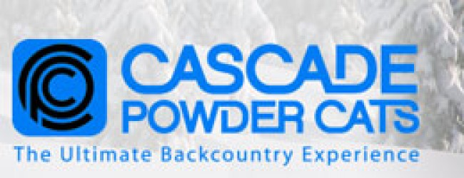 Cascade Powder Cats